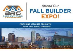 BRC Fall Builder Expo Attendee